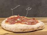Pizza Feigen Parmaschinken
